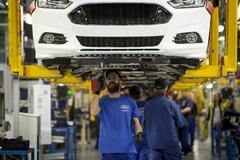Ford suprimirá 12.000 empleos en Europa y recortará turnos en Almussafes