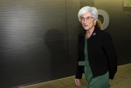El CGPJ cuestiona los planes del Gobierno para ascender a la fiscal general del Estado