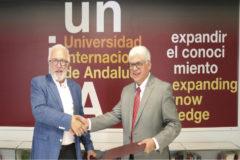 La UNIA cierra con la Universidad de Guatemala proyectos de investigación