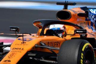 El dilema de McLaren y el problema para Sainz
