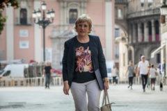 La consellera de Sanidad, Ana Barceló, en una imagen reciente.
