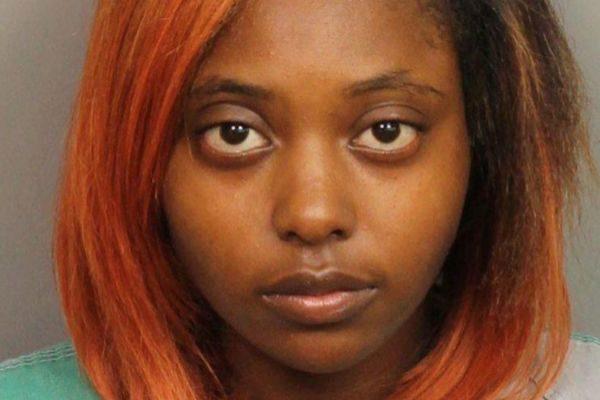 La mujer acusada de homicidio tras sufrir una aborto en EEUU, Marshae Jones.