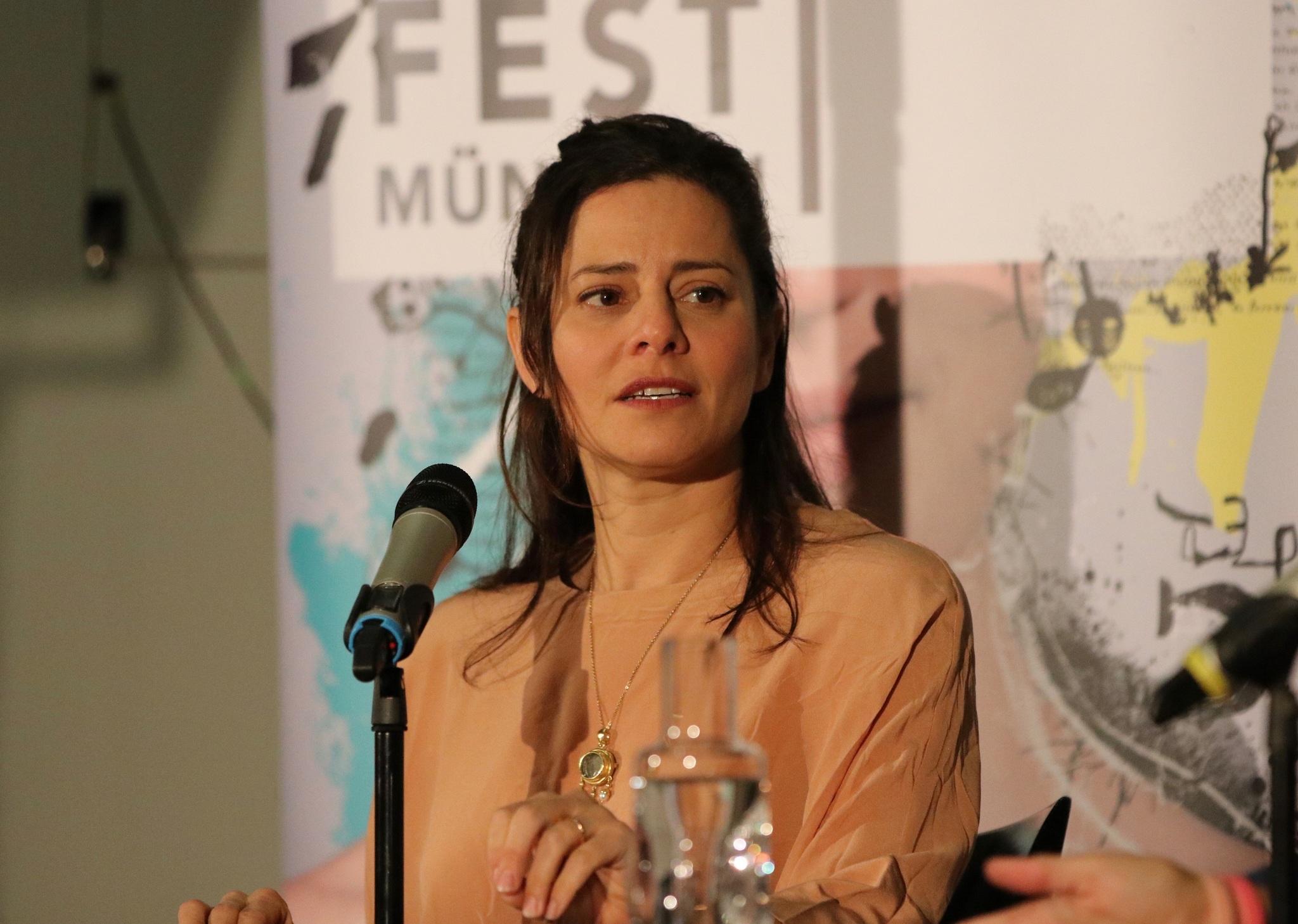 La periodista y escritora Ariel Levy, autora de 'Vivir sin reglas'.