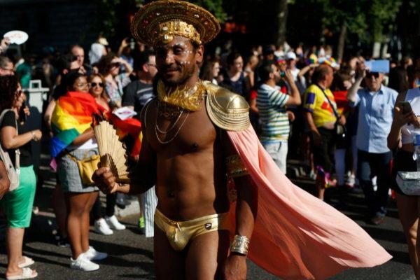 orgullo gay granada 2019