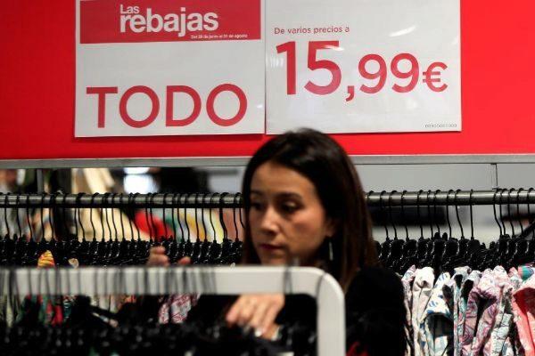 b890a768d7f8 El Corte Inglés gana un 27% más y prevé reducir deuda en más de ...