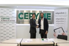 Un nuevo acuerdo para apoyar a las pymes en sus procesos de digitalización
