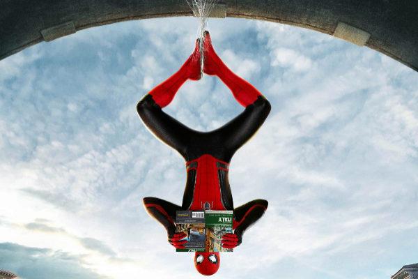 Desvelando los secretos de 'Spider-Man: Lejos de casa'