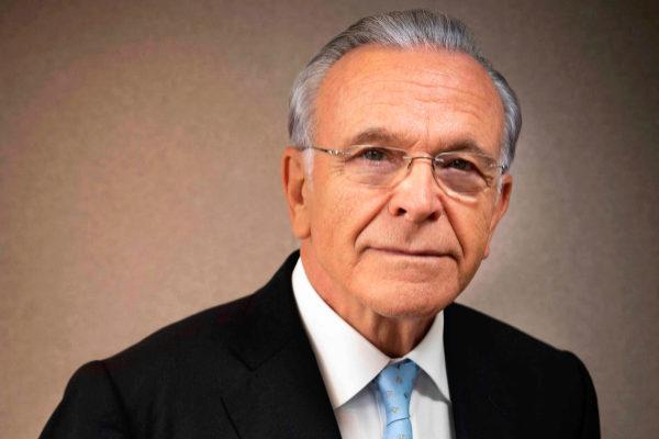 """Isidro Fainé: """"Filantropía significa anteponer los intereses generales a los corporativos"""""""