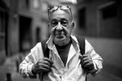 """José, 73 años y 50 bancos atracados: """"Al matar se siente una liberación tremenda"""""""