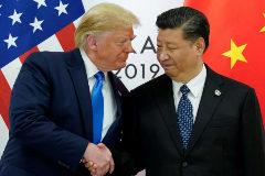 Trump levanta el veto a Huawei