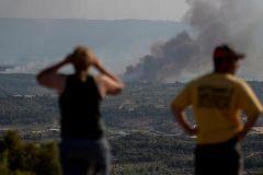 Incendio Tarragona
