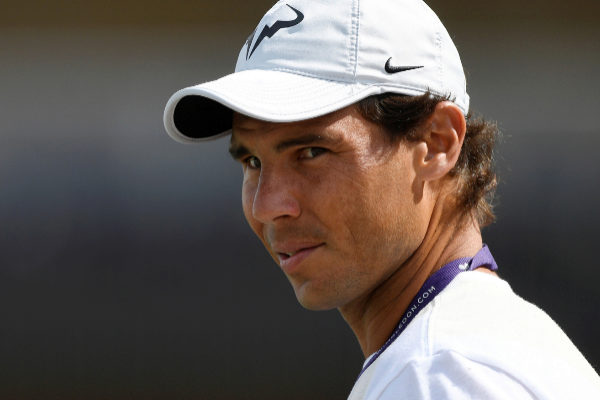 Tennis - Wimbledon Preview - All England Lawn Tennis and Croquet Club,...