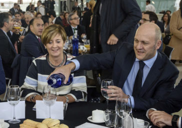 Asier Atutxa asume el liderazgo de PwC en Euskadi