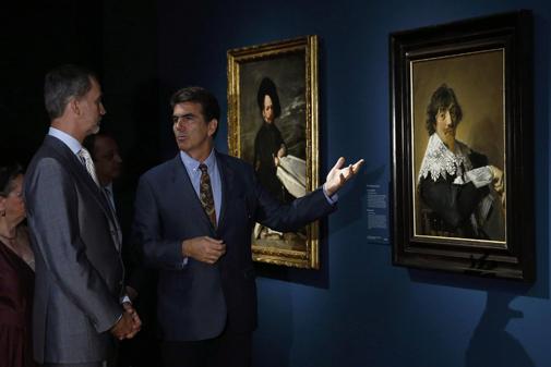'Miradas afines', apoteosis en el Prado