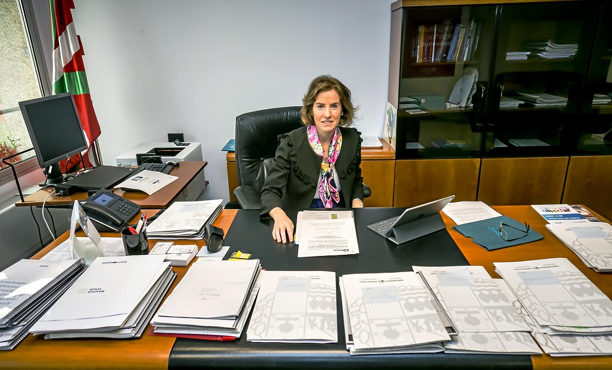 """Sonia Pérez: """"Tenemos que apelar a la conciencia del consumidor"""""""
