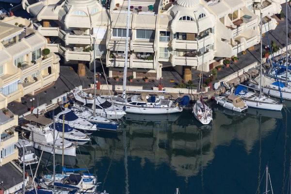 La demanda nacional de alojamientos en la Costa del Sol crece un veinte por ciento durante mayo
