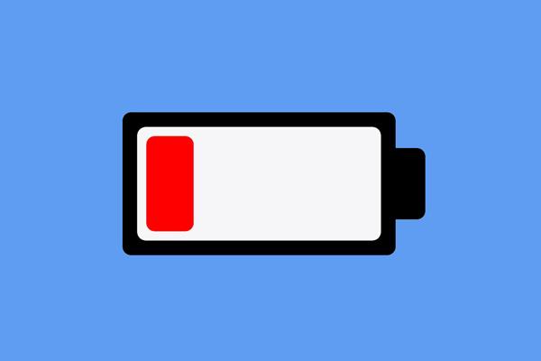 Por qué la batería de los móviles no mejorará en los próximos años