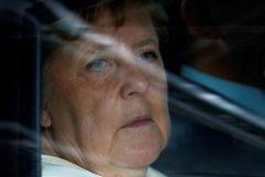 Temores y temblores en Alemania