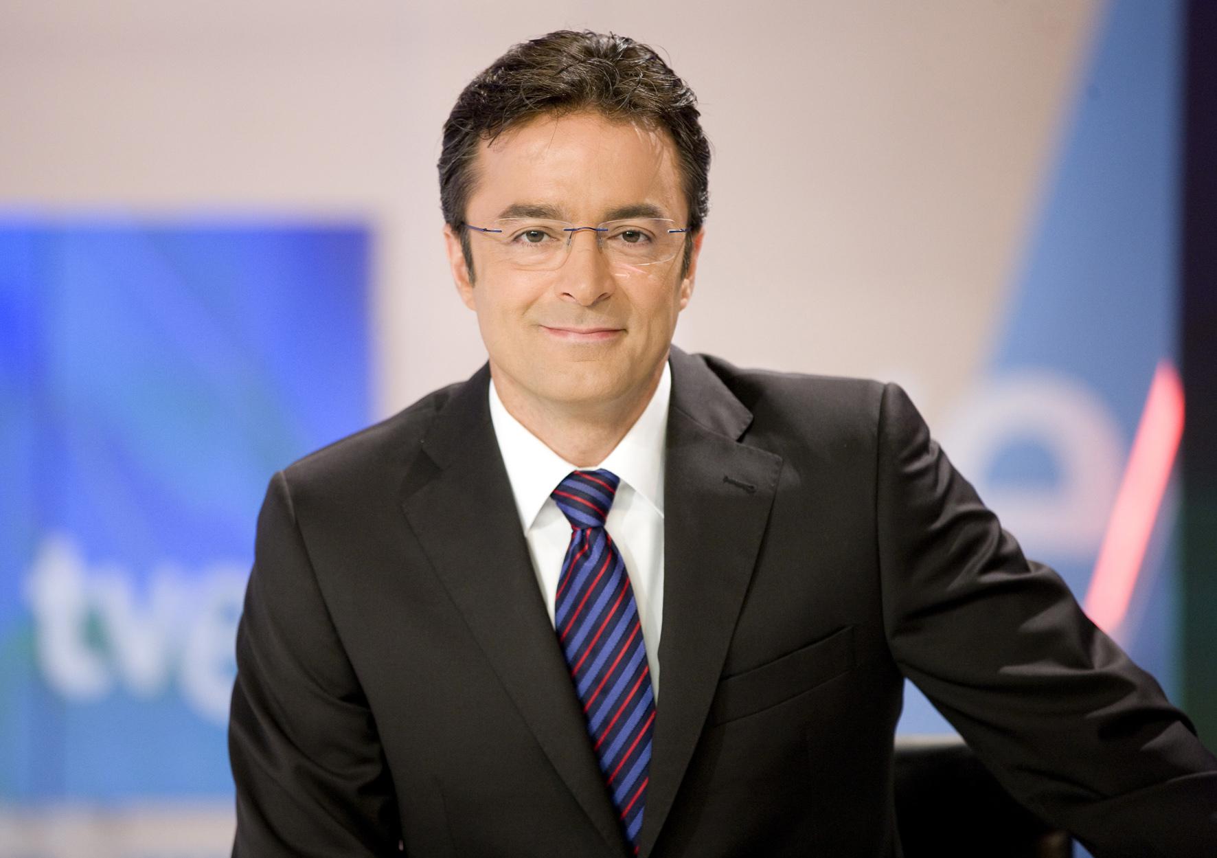 Marcos López.