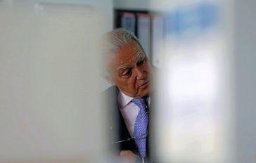 Ángel Ojeda, ex consejero y dueño de varias empresas de formación.