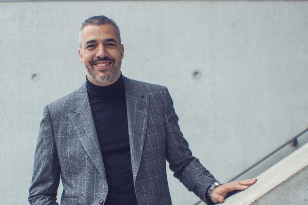 Jorge Díez, nuevo jefe de Diseño de Mitsubishi Motors en Europa