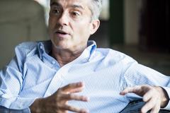 El ex consejero delegado de BBVA Ángel Cano y el ex jefe de Seguridad, imputados