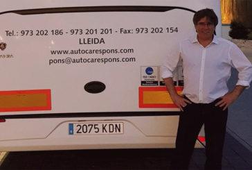 Puigdemont amaga con ir al Parlamento Europeo y desiste por temor a ser detenido