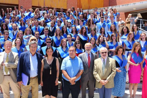 La Pablo de Olavide impartirá el curso próximo cincuenta programas de postgrado