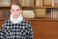 Chanel-Desfile de Alta Costura Otoño-Invierno 2019-2020