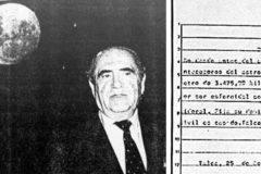 Jenaro Gajardo Vera, la increíble historia del abogado chileno que registró la Luna a su nombre