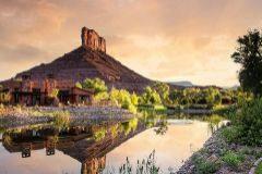 Esta es la mansión más cara de EEUU: un rancho, un hotel, caballerizas... por 247 millones de euros