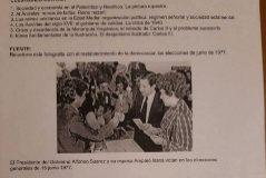 Copia de la prueba sobre Historia de España.