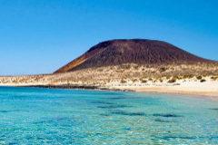 Los mejores planes para viajar con niños en Canarias