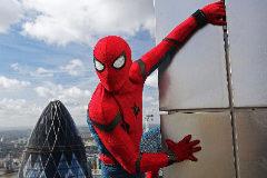 SPIDER-MAN: LEJOS DE CASA (5 de julio)