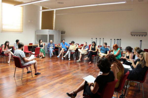 La UNIA acoge en Baeza unos encuentros para debatir los retos en el medio ambiente