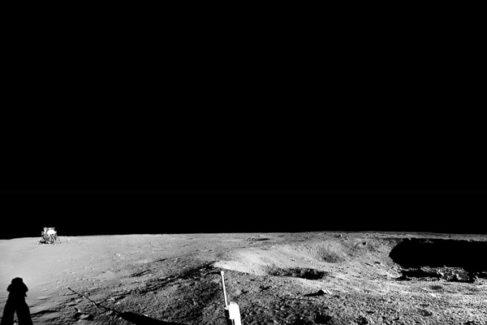 El asombroso tesoro que el Apolo 11 se trajo de la Luna