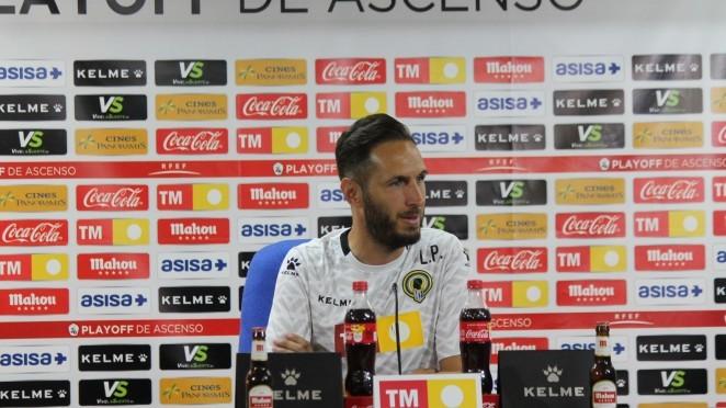 El técnico del Hércules, Lluís Planagumà
