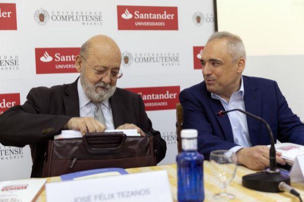El CIS instrumental del socialista Tezanos