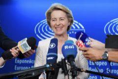Una presidenta comprometida y amiga de España