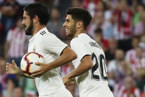 Zidane quiere a Isco y Asensio, ¿qué hará el Real Madrid?