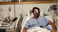 Padilla, operado tras un severo empeoramiento
