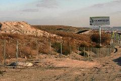 Los terrenos de Los Berrocales.
