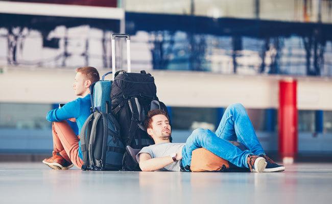 España, tercer país europeo en retrasos de vuelos
