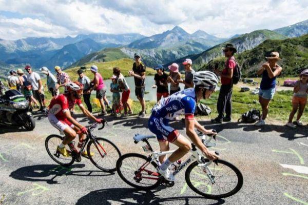 Etapa 12 del Tour de Francia del pasado año