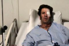 Juan José Padilla, operado tras un severo empeoramiento