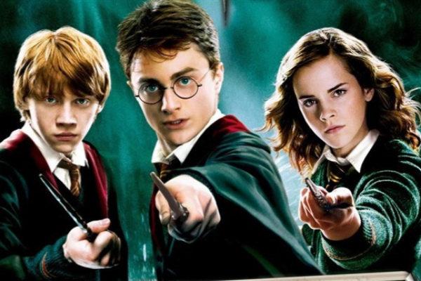 'Harry Potter', camino de la televisión