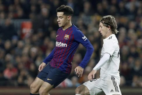 Calendario de la Liga Santander 2019 - 2020: Barcelona - Real Madrid, el 27 de octubre