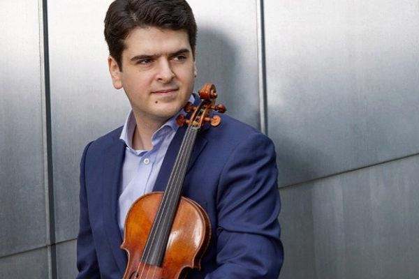 La Joven Orquesta Palestina festeja el XV aniversario de la Fundación Barenboim-Said