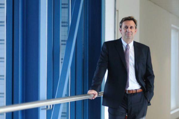 El consejero delegado del grupo Uriach, Oriol Segarra.