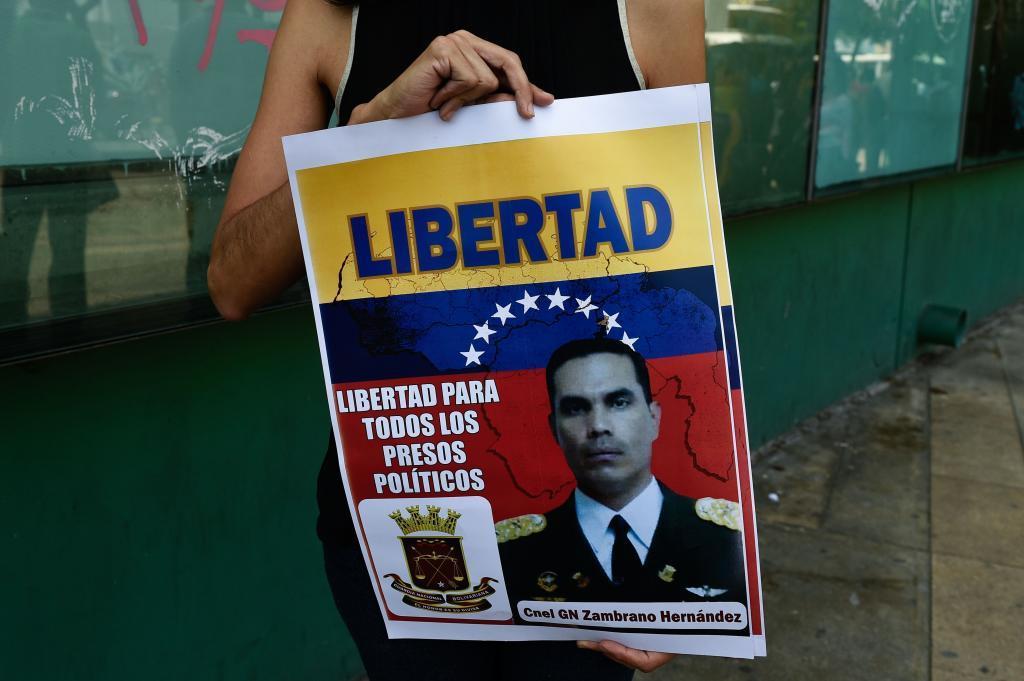 La barbarie cotidiana del régimen chavista